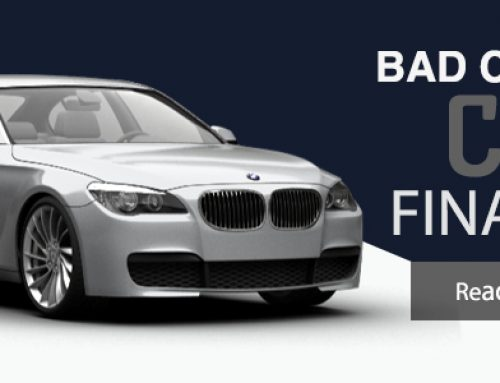 How To Get A Bad Credit Car Loan in California
